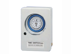 Time Switch TB35